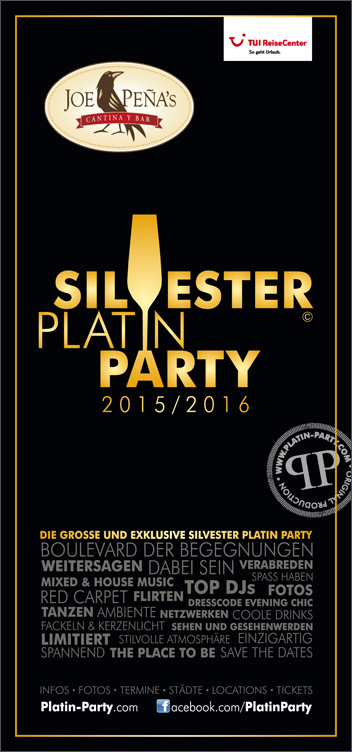 Silvester single party reutlingen
