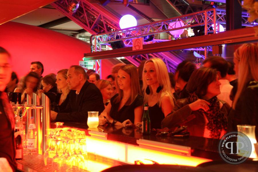 Silvester single party heidelberg